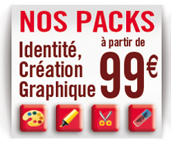 pack graphique