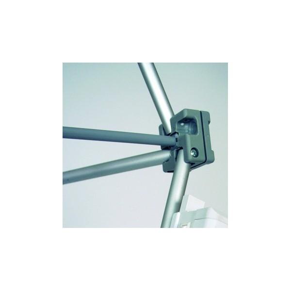 Visuel stand parapluie 3x3 confort stand parapluie for Stand parapluie prix