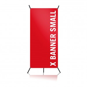 x banner  Small